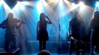 Skillet - Awake and Alive, Live in Germany, with Acoustic Intro - Awesome Experience!!!