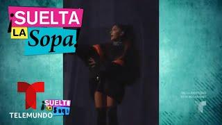 Ariana Grande dedica un emotivo mensaje a su difunto exnovio | Suelta La Sopa | Entretenimiento
