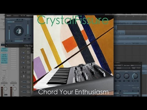 CrystalFissure's Music - #29 - This Is How You Conclude