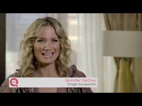 Jennifer Nettles Talks About Design Inspiration