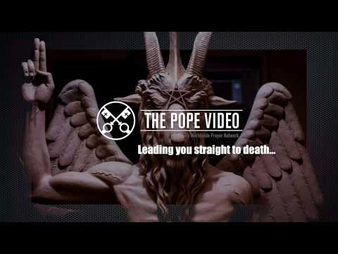 Pope Points the Way to False Enlightenment