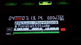 Tonikattitude - Action (Morphling Remix)