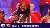 Darren Brand's BEST Rap Battles, Top Freestyles &amp Most Vicious Insults (Vol. 1)Wild &#39N OutMTV