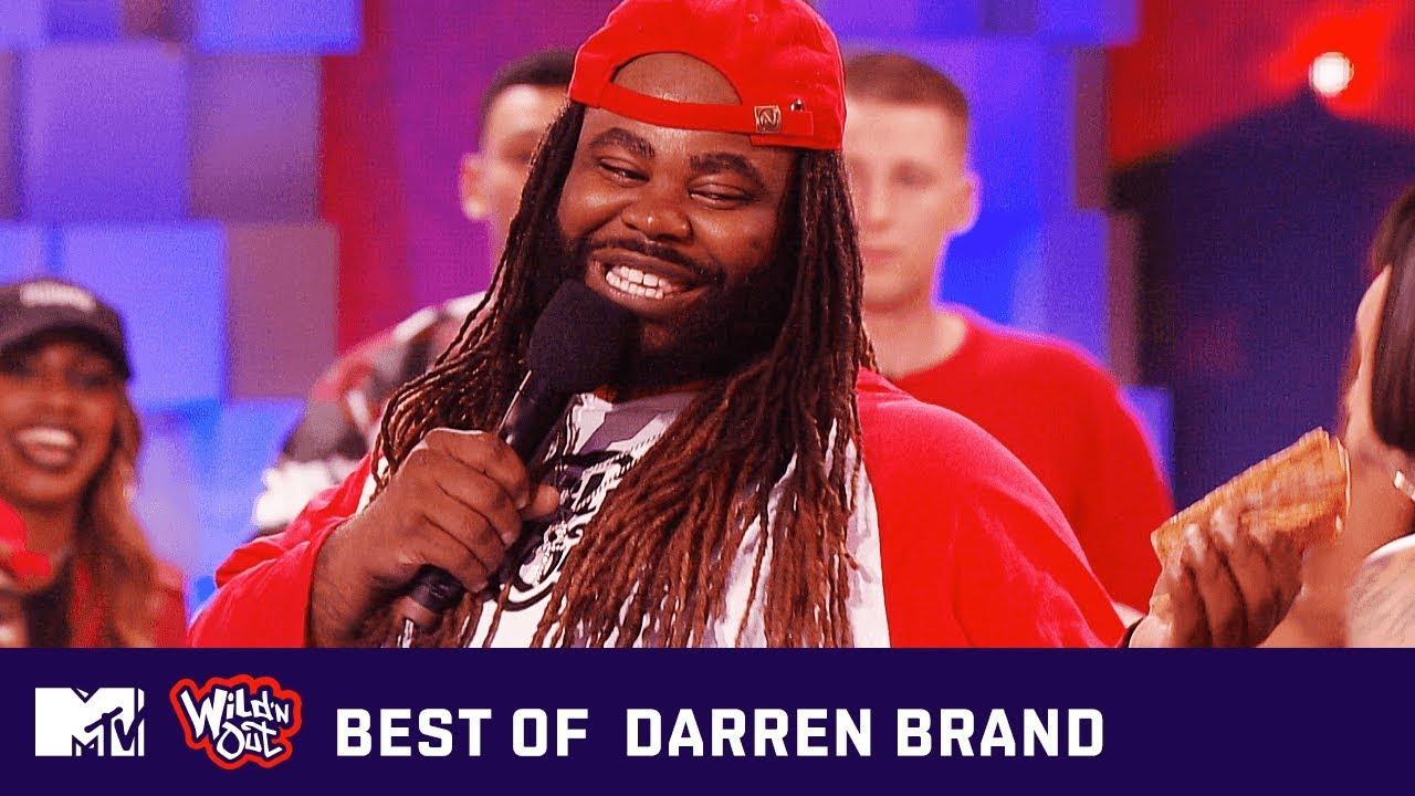 5d6893e5ec8 Darren Brand's BEST Rap Battles, Top Freestyles & Most Vicious ...