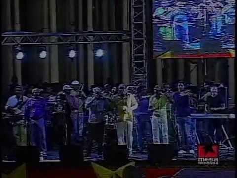 Juan Formell es Cuba