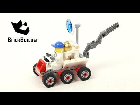 LEGO Space Moon Buggy 3365 4598904