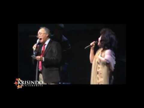Rita Nasution - Situmorang O Tano Batak - Toronto Indonesian Night