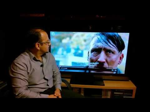 HITLER REGRESÓ A ALEMANIA