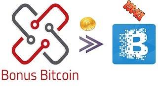 Выводим заработанные сатоши с ресурса Bonus Bitcoin на свой кошелек. Все нормально - выплачивает!