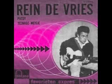 Rein De Vries Patsy
