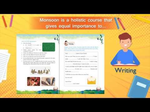 Monsoon: English for everyone!