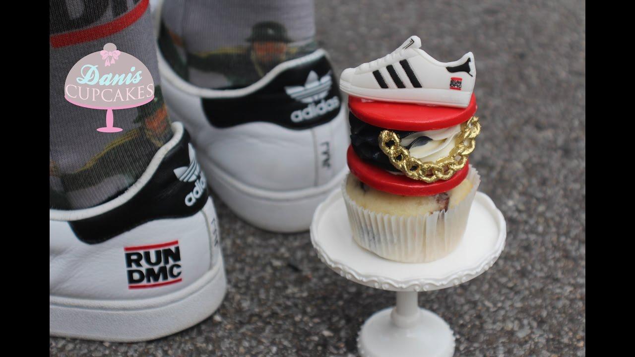 How to use Sneaker Cupcake Molds l Adidas, Jordan, Yeezy Cupcakes | Danis  Cupcakes