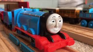 Thomas' Wild Ride