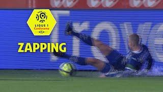 Zapping de la 22ème journée - Ligue 1 Conforama / 2017-18