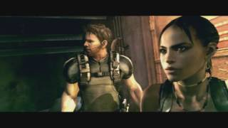 RE5 || The Hentai Monster Appears
