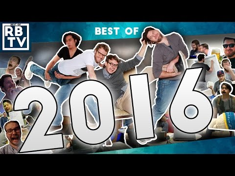 BEST OF 2016 - Best of Beans - HD