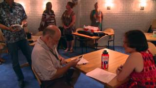 Common Ground 502 - Filmmaker Gary Burger & Northwoods Writers Conference