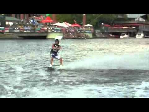 harley cliffords pro wakeboard tour finale winning run transworld wakeboarding