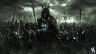 Thomas Edwards - Arrival of the King ( Epic Music)