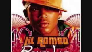 Lil Romeo My Cinderella
