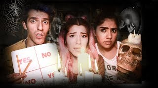 Video WE DO 3 TERROR RITUALS | LOS POLINESIOS download MP3, 3GP, MP4, WEBM, AVI, FLV September 2018