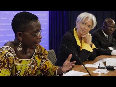 IMF's Structural Adjustment Programs Weaken States They Aim to Strengthen