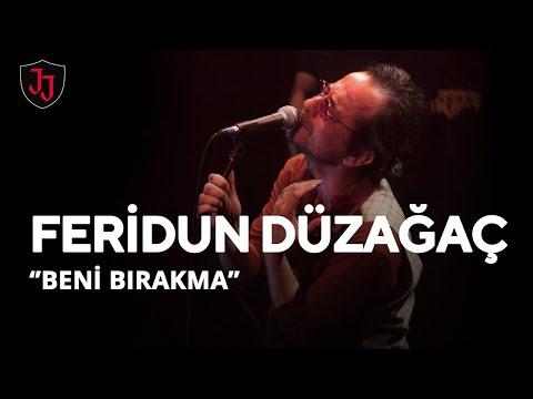 JOLLY JOKER ANKARA - FERİDUN DÜZAĞAÇ - BENİ BIRAKMAA