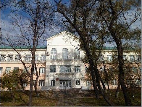 ДШИ 6 Владивосток