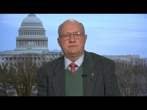Lawrence Wilkerson: I Helped Sell the False Choice of War with Iraq; It's Happening Again with Iran