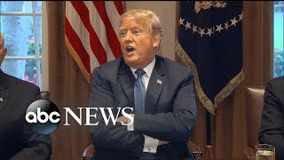 Trump believes he can fire Robert Mueller