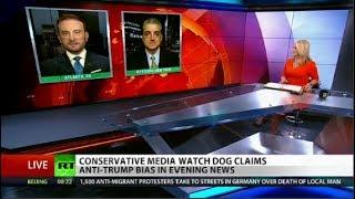 Mainstream Media Branding Trump as 'Angry'?
