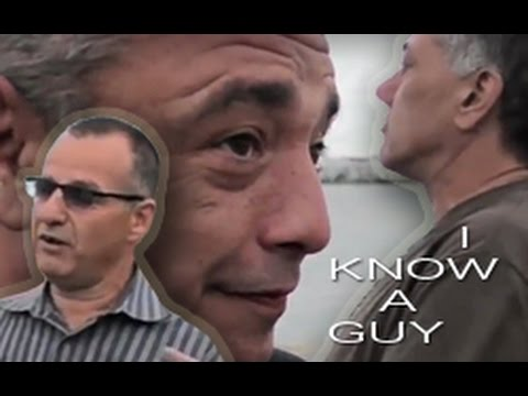 "Reality Show Filmed in East Boston - "" I KNOW A GUY """
