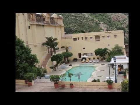 Weekend getaway - Palace, Jaipur