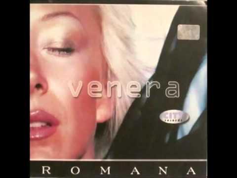 Romana - Ti ipak svojoj djeci (Audio-2001)