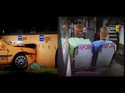 Volvo Bus Safety Research