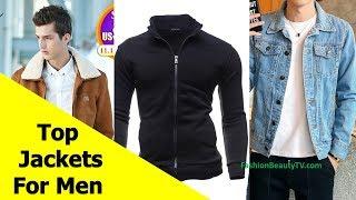 Top 50 best affordable jackets for men S9