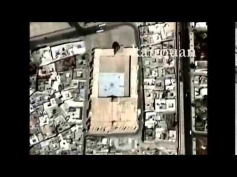 quelques monuments historique de la Tunisie