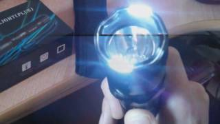 Flashlight Taser Charger - YT