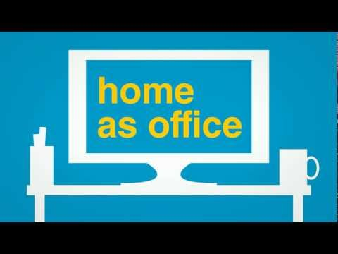 The easiest tax saving ever for freelancers: use of home as office
