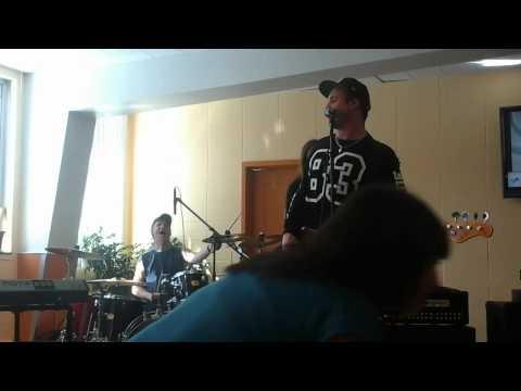 Vidéo de music au centre louis jolliet(5)