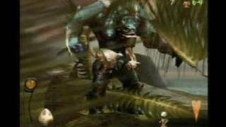 Giants: Citizen Kabuto PC Games Gameplay_2000_06_02_2