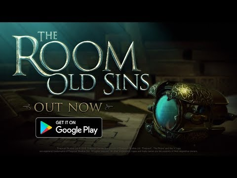 The Room: Old Sins On Android
