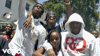 Rich Gang Ft. Young Thug, Rich Homie Quan - Lifestyle (Official Video)