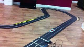 Scalextric Full Throttle plus Ultimate Expansion Pack