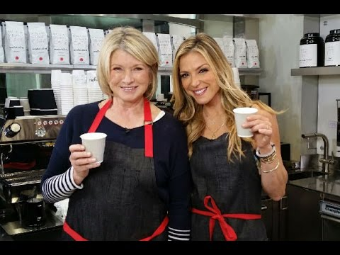 Interview with Martha Stewart on The Insider - April 23 2015