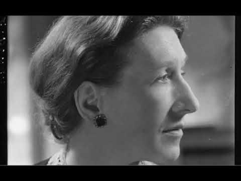 Elizabeth Bowen, Espionage and the Second World War (octobre 2018)