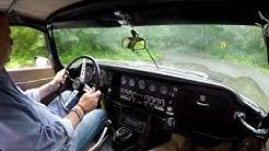 1972 Jaguar E Type V12 Series 3 Roadster