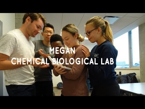 Chemical Biological Engineering Lab