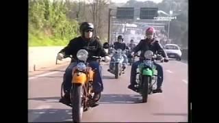 Nuvolari Legend Harley Davidson WLA 750