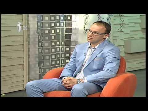 """Интервью врача уролог-андролога Коршунова программе """"Ваш Доктор"""" часть 3"""